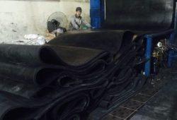 Tấm Cao su Chịu Dầu